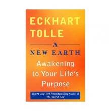 کتاب A New Earth