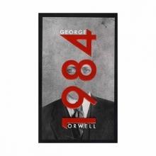 کتاب Nineteen Eighty-Four 1984