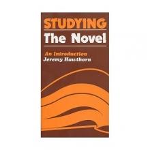 کتاب Studying the Novel