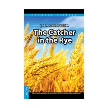 کتاب The Catcher in the Rye