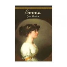 کتاب Emma - Bantam Classics