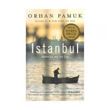 کتاب Istanbul Memories and the City