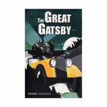 کتاب The Great Gatsby