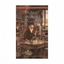 کتاب Dr Jekyll and Mr Hyde