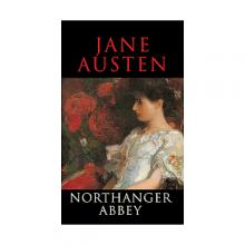کتاب Northanger Abbey