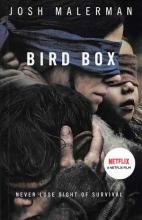کتاب Bird Box