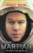 کتاب The Martian
