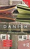 کتاب Colloquial Danish