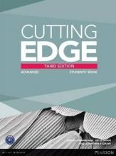 کتاب آموزشی کاتینگ ادج ادونسد ویرایش سوم Cutting Edge 3rd Advance SB+WB+CD