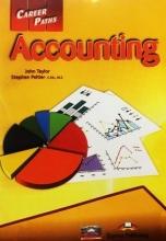 کتاب Career Paths Accounting + CD
