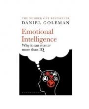 کتاب Emotional Intelligence Why It Can Matter More Than IQ