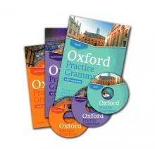 پك كامل آکسفورد پرکتیس گرامر ویرایش جدید Oxford Practice Grammar