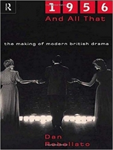 کتاب 1956 and All That: The Making of Modern British Drama