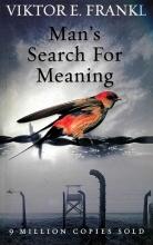کتاب Man's Search for Meaning