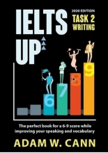 کتاب IELTS UP Task2 Writing 2020