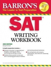 کتاب Barron's SAT Writing Workbook