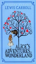 کتاب Alices Adventures in Wonderland