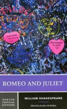 کتاب Romeo and Juliet Norton Critical