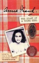 کتاب The Diary of a Young Girl