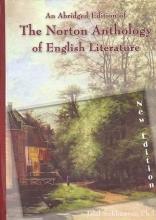 کتاب The Nortone Anthology Of English Literature