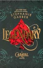 کتاب Legendary - Caraval 2