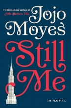 کتاب Still Me