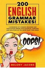 کتاب English Grammar Mistakes