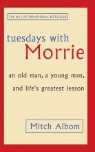 کتاب Tuesdays with Morrie +CD