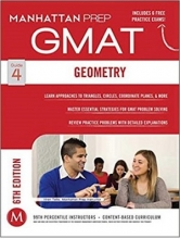 کتاب GMAT Geometry Manhattan Prep GMAT Strategy Guides