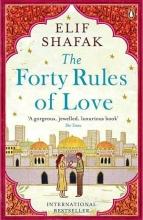 کتاب The Forty Rules of Love