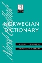 دیکشنری نروژی - نروژی انگلیسی - انگلیسی نروژی Norwegian Dictionary - Norwegian-English, English-Norwegian