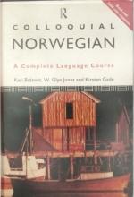 کتاب Colloquial Norwegian: A complete language course
