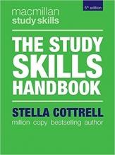 كتاب استادی اسکیلز هندبوک ویرایش پنجم The Study Skills Handbook 5th Edition