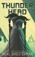 کتاب Thunderhead - Arc of a scythe 2