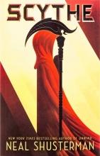 کتاب Scythe - Arc of a scythe 1