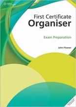 کتاب First Certificate Organiser