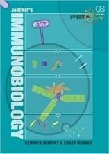 کتاب Janeway's Immunobiology (ایمنی شناسی)
