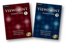 مجموعه 2 جلدی ویوپوینت Viewpoint  SB+WB+CD