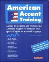 کتاب American Accent Training 2nd+CD