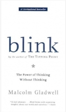 كتاب Blink - The Power of Thinking Without Thinking