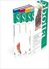 Sobotta Atlas of Human Anatomy, Package 2018 کتاب اطلس آناتومی زوبوتا