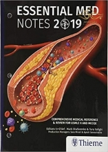 assential Med Notes 2019 کتاب تورنتو نوت آزمون پزشکی کانادا
